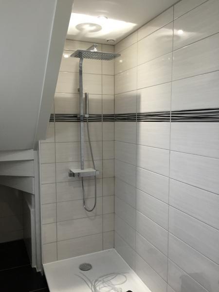 A pose s 39 occupe de la r novation de salle de bain for Electricite salle de bain